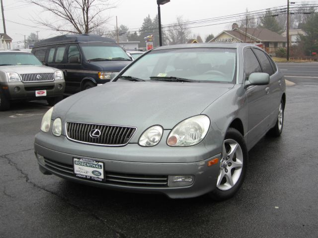 2003 Lexus GS 300 - MANASSAS, VA