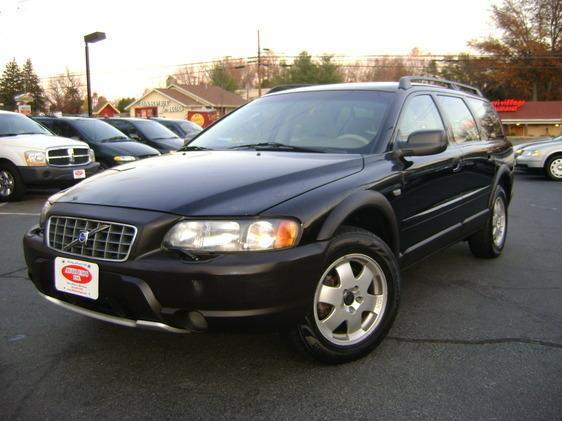 2002 Volvo V70 XC - MANASSAS, VA