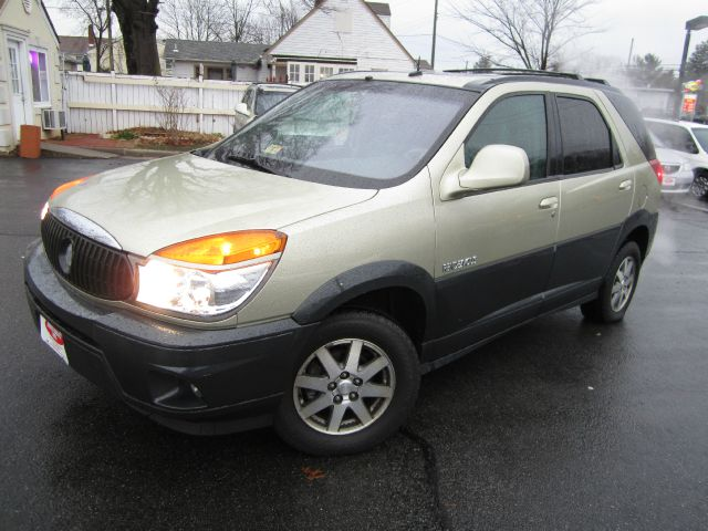 2002 Buick Rendezvous - MANASSAS, VA