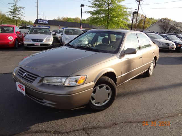 1999 Toyota Camry - MANASSAS, VA