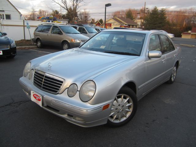 2000 Mercedes-Benz E-Class - MANASSAS, VA