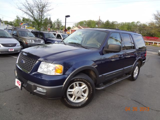2004 Ford Expedition - MANASSAS, VA