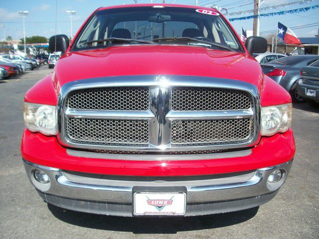 2002 Dodge Ram 1500 SLT Quad Cab Short Bed 2WD - San Antonio TX