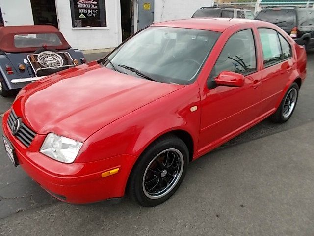 1999 Volkswagen Jetta III