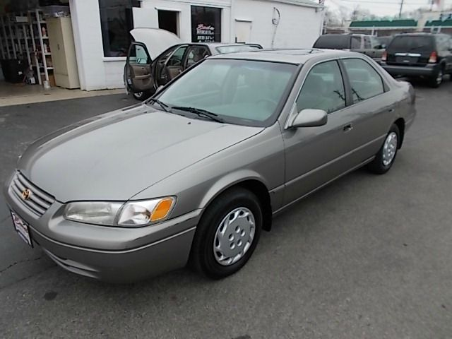 1998 Toyota Camry