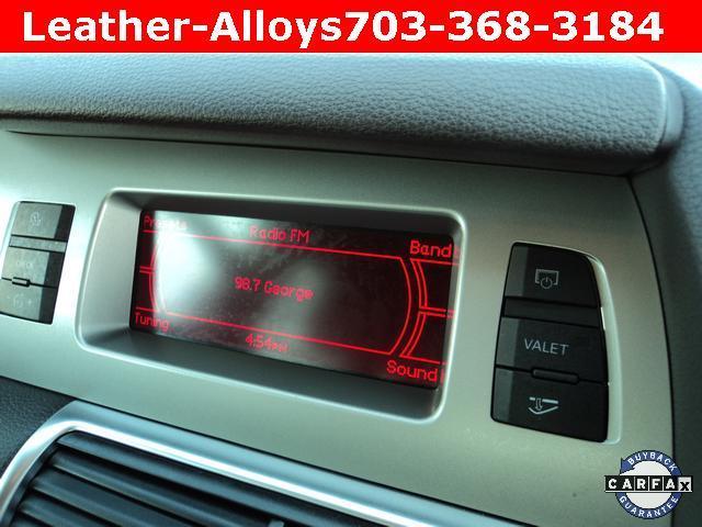 Image 7 of 2008 Audi Q7 3.6 6-Cylinder…