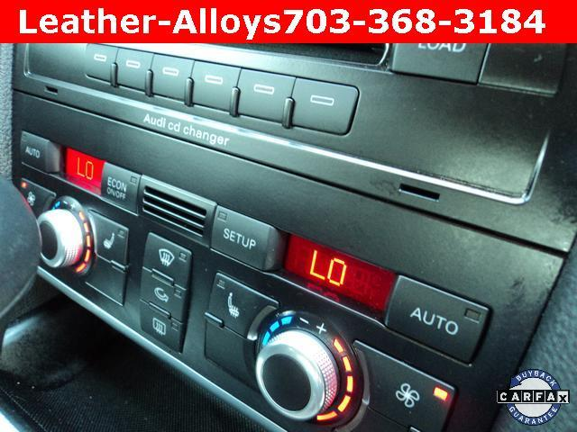 Image 8 of 2008 Audi Q7 3.6 6-Cylinder…