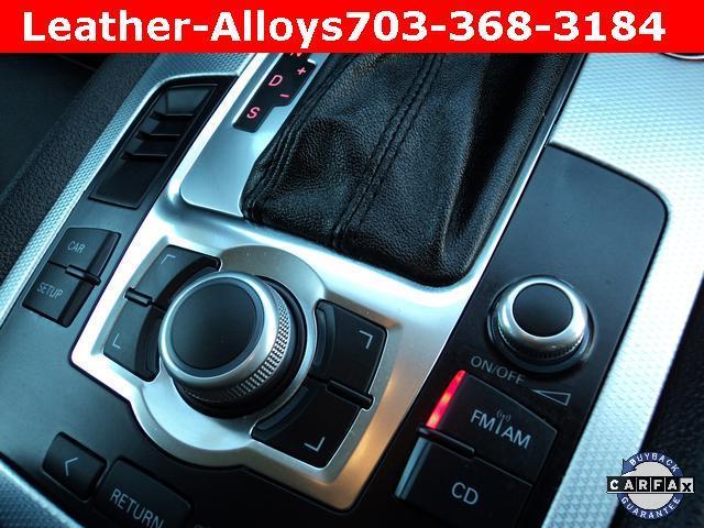 Image 9 of 2008 Audi Q7 3.6 6-Cylinder…
