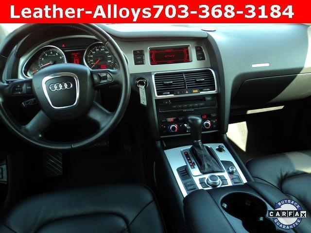 Image 11 of 2008 Audi Q7 3.6 6-Cylinder…