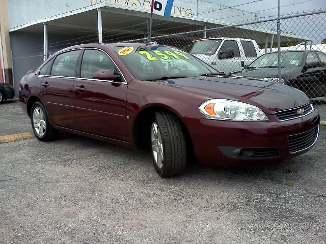 2007 CHEVROLET IMPALA LT unspecified air conditioningamfm radioanti-brake system non-abs  4-w