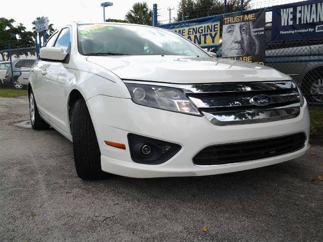 2006 FORD FUSION SE unspecified blow out sale air conditioningamfm radioanti-brake