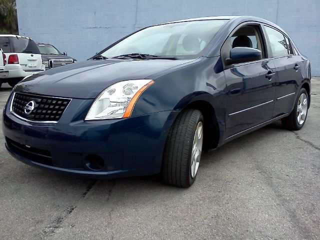 2008 NISSAN SENTRA 20 S unspecified abs brakesair conditioningamfm radioanti-brake system 4-