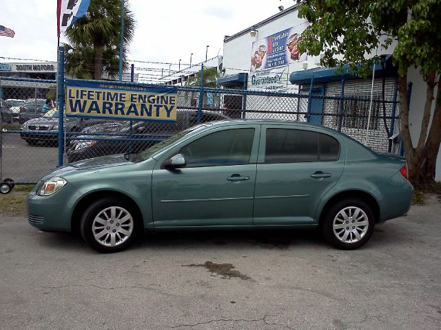 2010 CHEVROLET COBALT LT1 SEDAN unspecified air conditioningamfm radioanti-brake system 4-whee