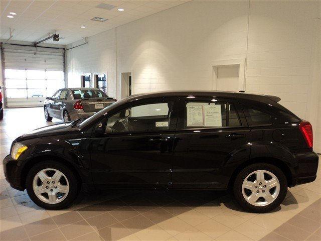 Image 11 of 2009 Dodge Caliber SXT…