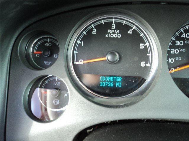 Image 4 of 2009 Chevrolet Silverado…
