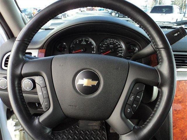 Image 6 of 2009 Chevrolet Silverado…