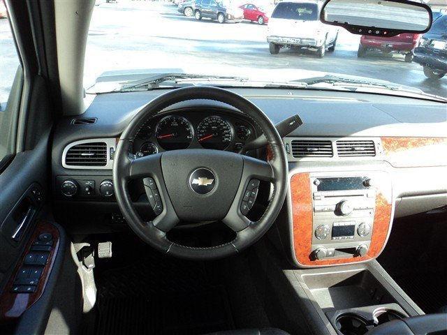 Image 7 of 2009 Chevrolet Silverado…