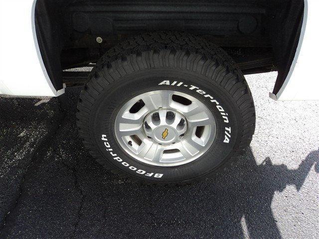 Image 8 of 2009 Chevrolet Silverado…