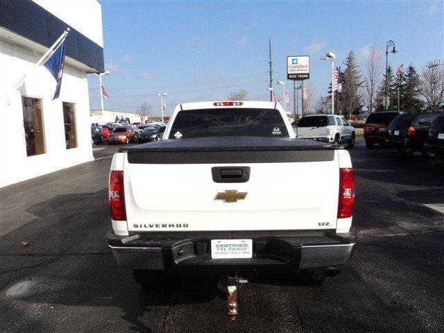 Image 12 of 2009 Chevrolet Silverado…