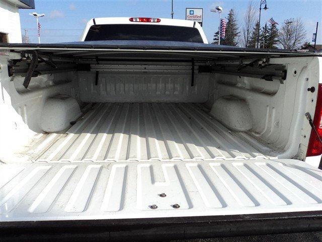 Image 13 of 2009 Chevrolet Silverado…