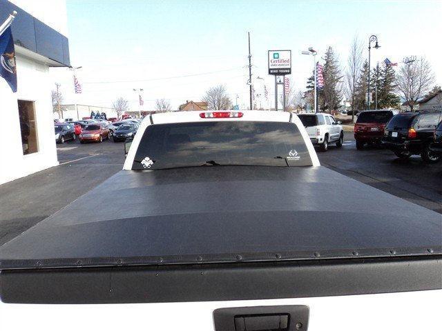 Image 14 of 2009 Chevrolet Silverado…