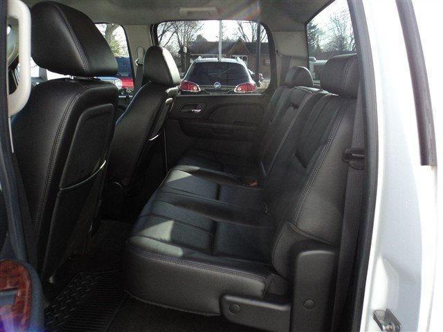 Image 16 of 2009 Chevrolet Silverado…