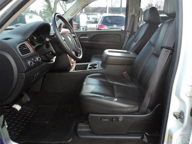 Image 17 of 2009 Chevrolet Silverado…