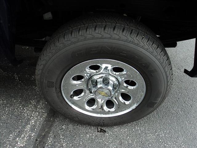 Image 14 of 2011 Chevrolet Silverado…