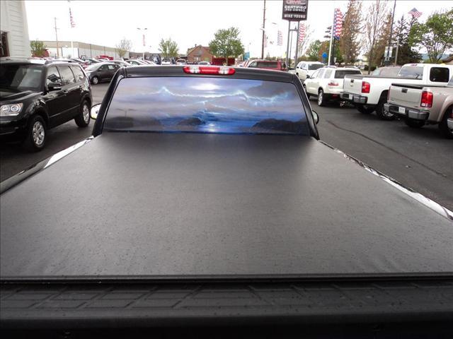Image 15 of 2011 Chevrolet Silverado…