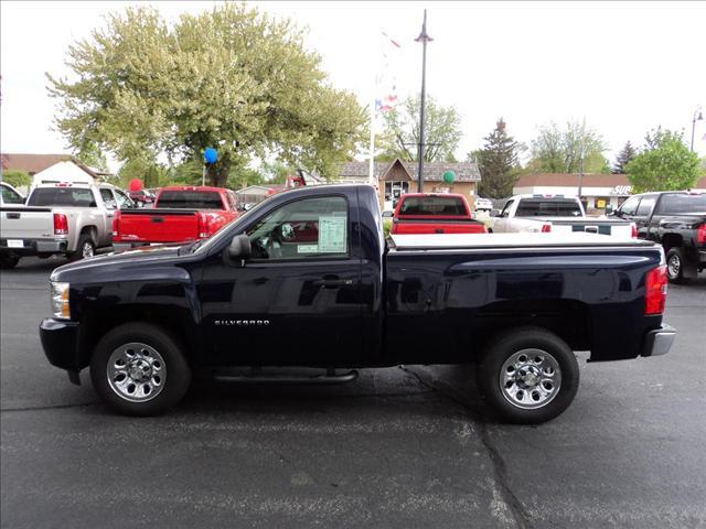 Image 20 of 2011 Chevrolet Silverado…
