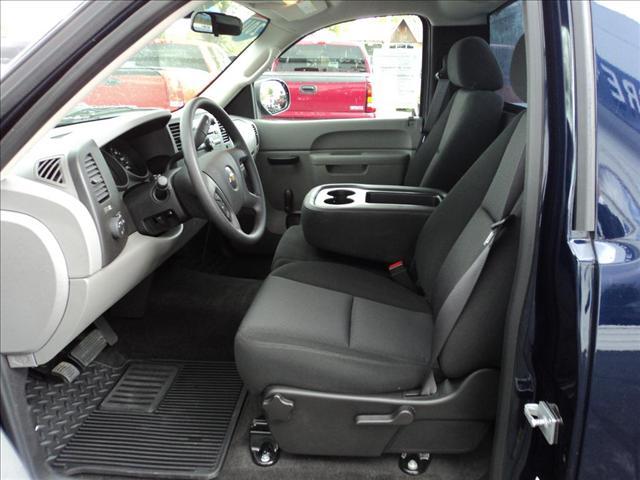 Image 21 of 2011 Chevrolet Silverado…
