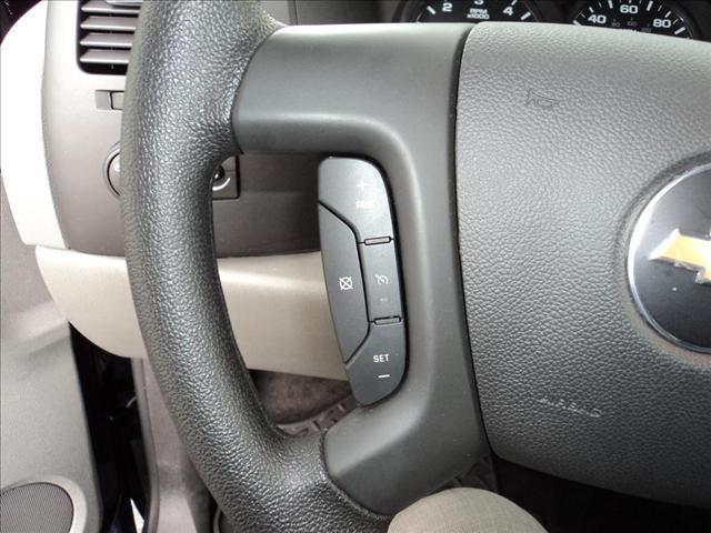 Image 23 of 2011 Chevrolet Silverado…