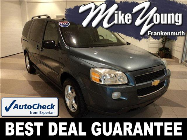 Image 1 of 2006 Chevrolet Uplander…