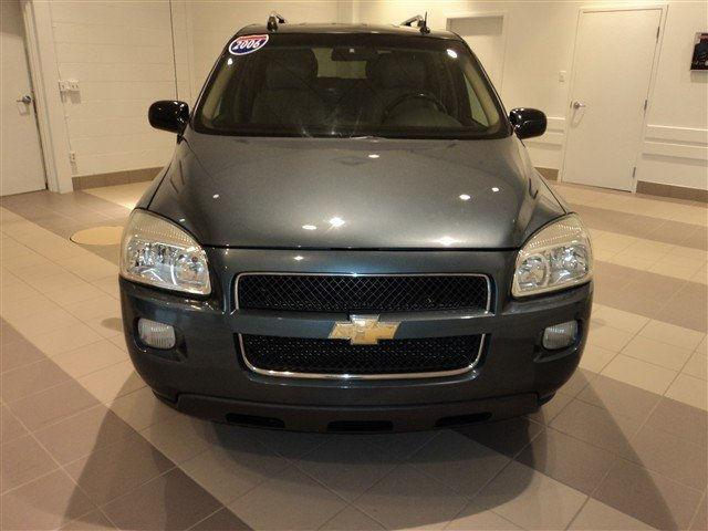 Image 12 of 2006 Chevrolet Uplander…