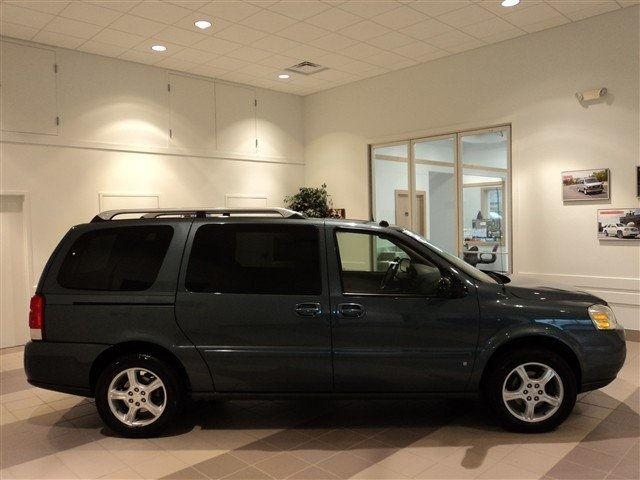 Image 13 of 2006 Chevrolet Uplander…