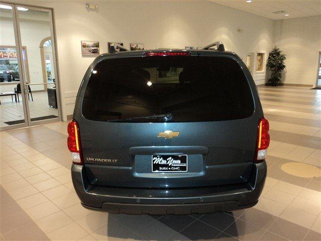 Image 14 of 2006 Chevrolet Uplander…