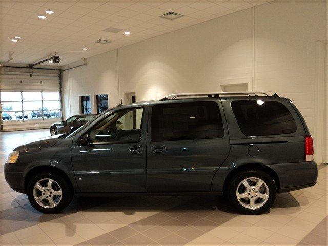 Image 15 of 2006 Chevrolet Uplander…