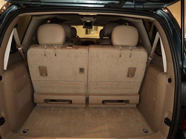 Image 16 of 2006 Chevrolet Uplander…