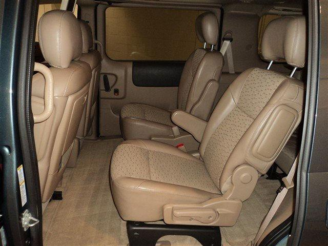 Image 18 of 2006 Chevrolet Uplander…