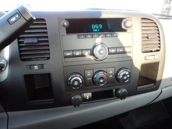Image 9 of 2012 GMC Sierra 2500…
