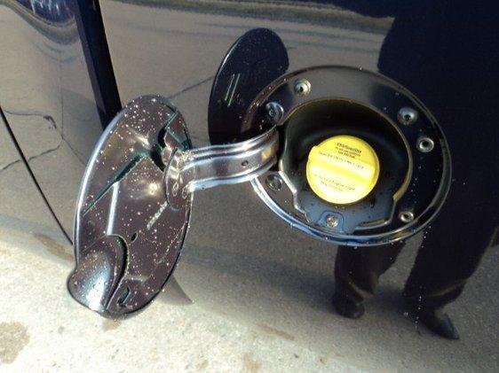 Image 24 of 2012 GMC Sierra 2500…