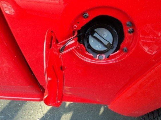 Image 24 of 2012 GMC Canyon 5-Cylinder…