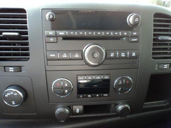 Image 11 of 2012 GMC Sierra 1500…