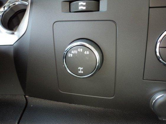 Image 13 of 2012 GMC Sierra 1500…