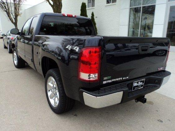 Image 2 of 2012 GMC Sierra 1500…