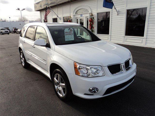 Image 1 of 2008 Pontiac Torrent…