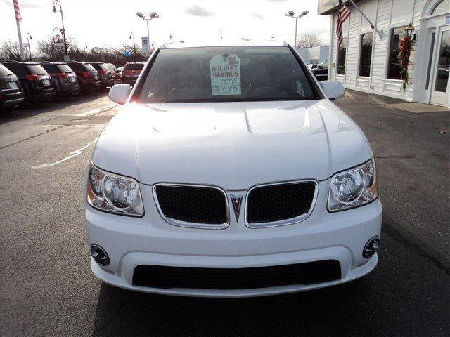 Image 9 of 2008 Pontiac Torrent…