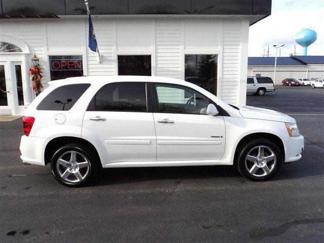Image 10 of 2008 Pontiac Torrent…