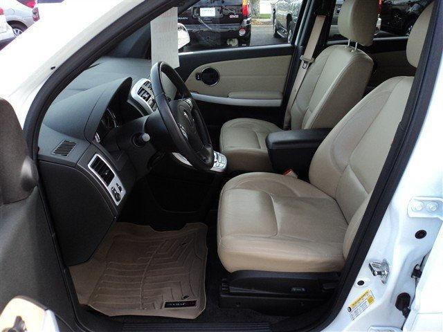 Image 15 of 2008 Pontiac Torrent…