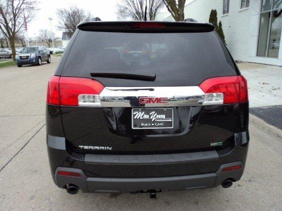 Image 6 of 2012 GMC Terrain SLE-2…